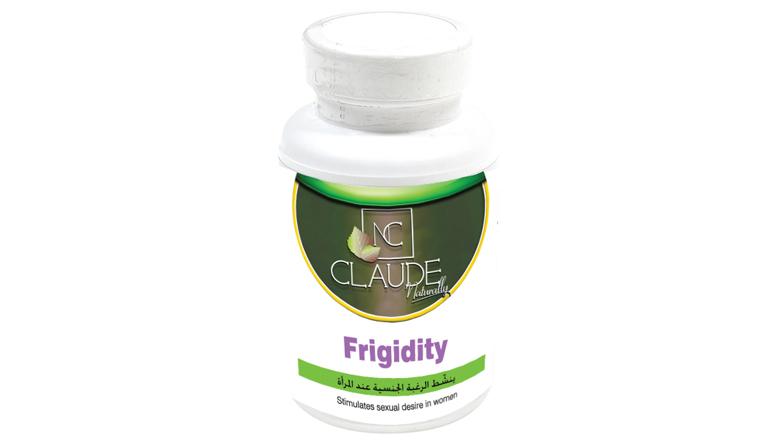 Frigidity – ينشط الرغبة الجنسية عند المرأة